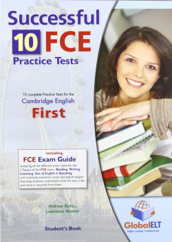 ANT/FCE.(STUDENT´S) SUCCESSFUL (10 PRACTICE TEST)