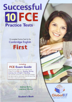 FCE (ST+SELF-STUDY GUIDE) SUCCESSFULL (10 PRACTICE TESTS)