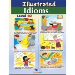1.ILLUSTRATED ENGLISH IDIOMS B1-B2.(TEACHER´S BOOK)