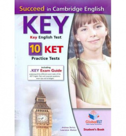 SUCCEED CAMBRIDGE ENGLISH 10 KEY.(ENGLISH TEST)