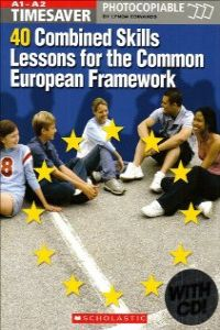 A1-a2. 40 combined skills lessons for common european framework