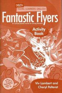 FANTASTIC FLYERS (EJERCICIOS)