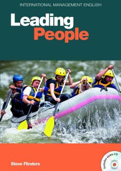Leading people (+CD)