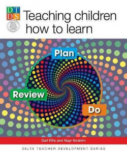 TEACHING CHIILDREN HOW TO LEARN