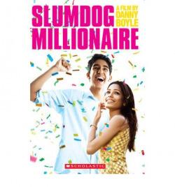 SLUMDOG MILLIONAIRE (BOOK+CD)