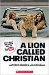 --NDP-- A LION CALLED CHRISTIAN