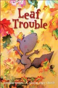 (emmett)/leaf trouble