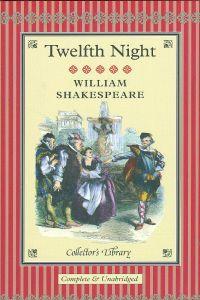 (shakespeare).twelfth night
