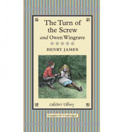 (james).the turn of the screw