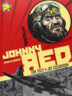 Johnny Red. (edición integral)