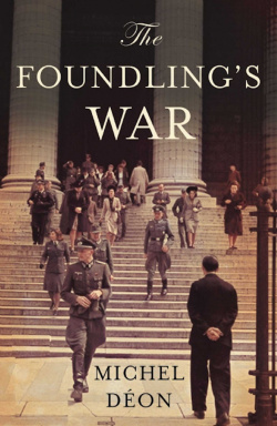 THE FOUNDLING´S WAR