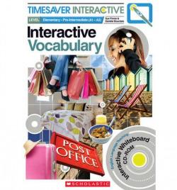Interactive vocabulary