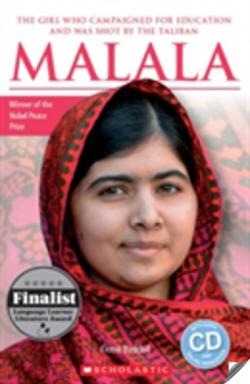 MALALA LEVEL 1 (READERS)