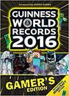 Guinness world records 2016 gamer´s edition