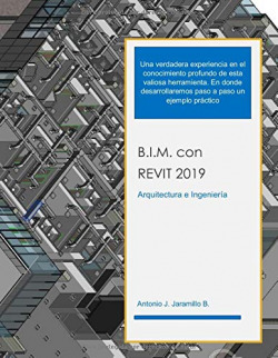 Bim con revit 2019.arquitectura e ingenieria