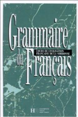 SORBONNE.GRAMMAIRE FRANCAISE.COURS CIVILISATION FRHAC