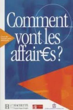 COMMENT VONT LES AFFAIRES ?.LIBRO