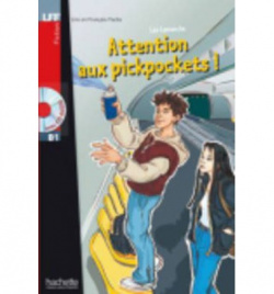 Attention aux pickpockets + cd