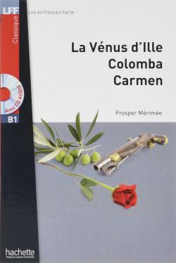 VENUS D´ILLE COLOMBA CARMEN
