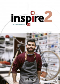 Inspire 2 a2. methode francaise
