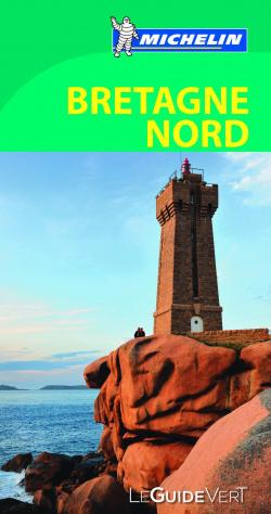 Bretagne nord guia verde francés 397