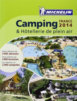 Camping France & Hotellerie de plain air 2014