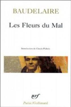 LES FLEURS DU MAL/FOLIO 4