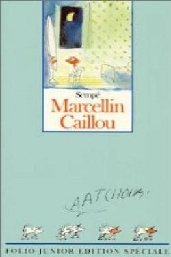 561.MARCELLIN CAILLOU. (FOJU4.ED.SPECIALE)