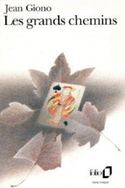 311.GRANDS CHEMINS,LES /FOLIO 11
