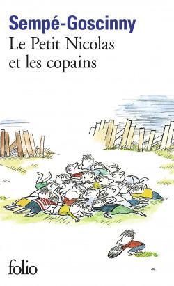 2663.PETIT NICOLAS ET LES COPAINS GAL
