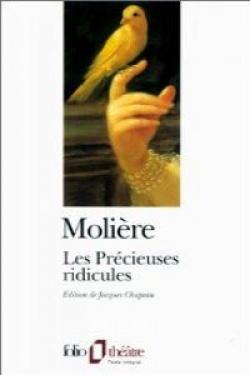 45.PRECIEUSES RIDICULES/FOLIO 1 THEATRE