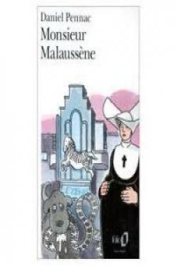 3000.MONSIEUR MALAUSSENE/F12