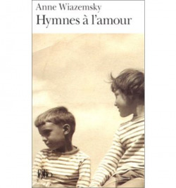 3036.HYMNES A L'AMOUR/F6 GAL