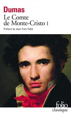 3142.COMTE MONTE-CRISTO.(I)/F8
