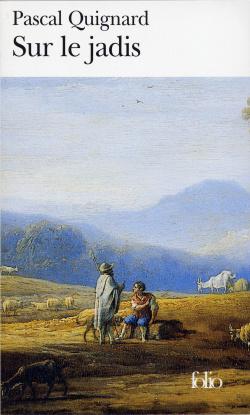 4137.SUR LE JADIS.(FOLIO) DERNIER ROYAUME II