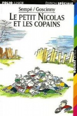 475.PETIT NICOLAS ET COPAINS/FOJU.4 SPECIALE