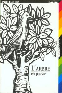 861.L'ARBRE, EN POESIE (FOLIO JUNIOR 4)