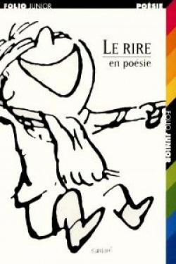 920.LE RIRE, EN POESIE (FOLIO JUNIOR 5)