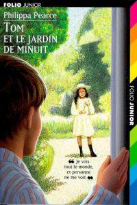 690.TOM ET LE JARDIN DE MINUIT.(FOLIO JUNIOR 6)