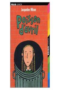 1241.POISSON D'AVRIL (FOLIO JUNIOR 4)