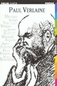 1231.PAUL VERLAINE,UN POETE (FOJU1 POESIE)