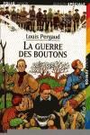 436.GUERRE DES BOUTONS (+K7)/FOLIO JUNIOR