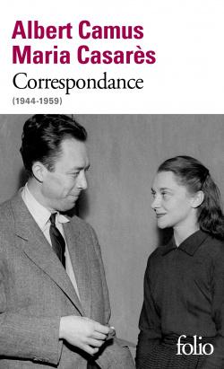 Correspondance (1944-1959)