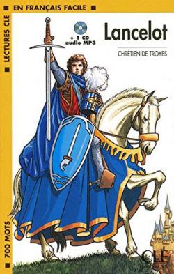 Lancelot + CD Audio MP3