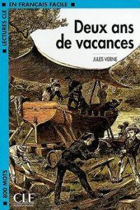 (2).DEUX ANS DE VACANCES/LECTURE FACILE CLE