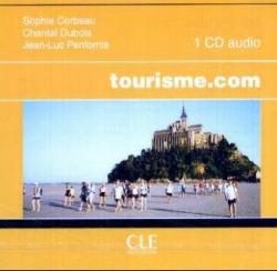 TOURISME.COM.(CD AUDIO CLASS)
