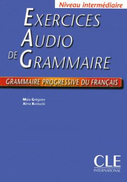 EXERCICES AUDIO GRAMMAIRE PROG. N.INTER.