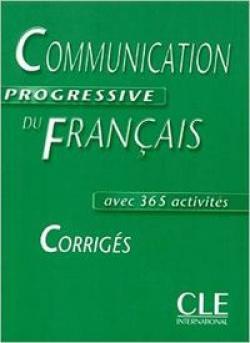 (CORRIG.INTERM).COMMUNICATION PROGRESSIVE FRANCAIS.