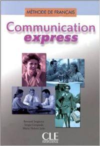 COMMUNICATION EXPRESS.ELEVE