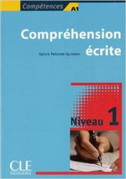 1.COMPREHENSION ECRITE (COMPETENCES)